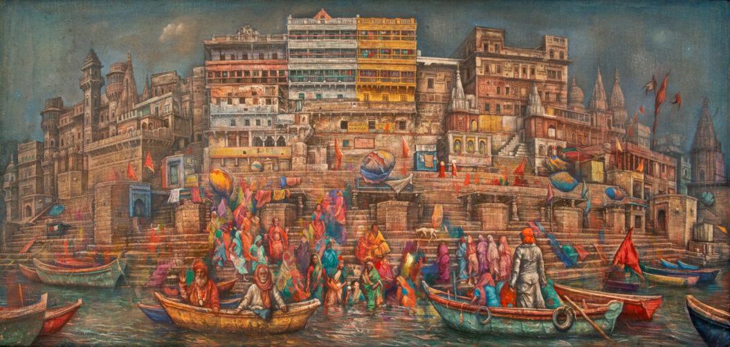 Varanasi 2012-