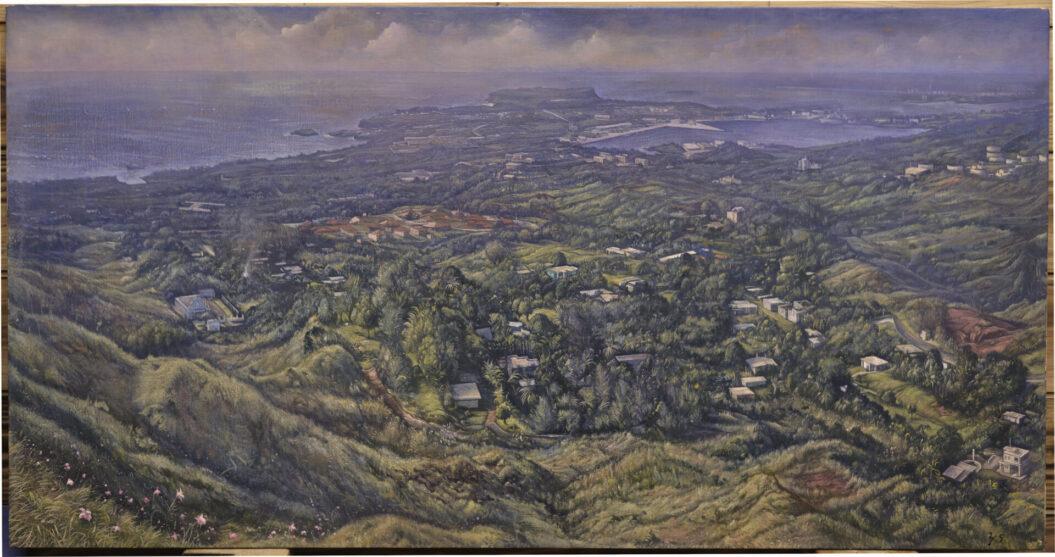Buena Vista (Santa Rita Guam)
